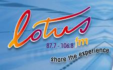 Lotus FM Live