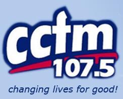 CCFM 107.5