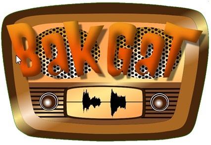 BakGat Radio Pretoria