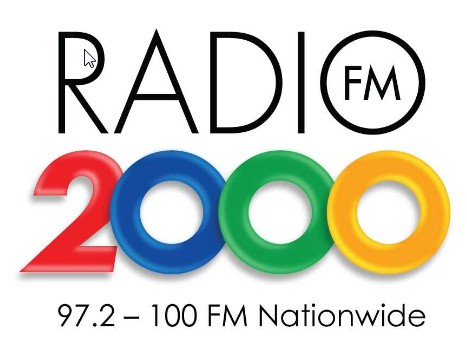 Radio 2000 Fm 97 5 Live Streaming South Africa Radio