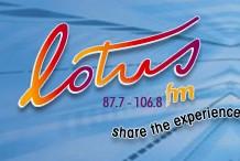 Lotus FM 97.8