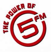 5FM SABC 89.2